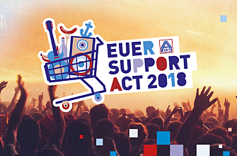 Euer Support Act 2018!