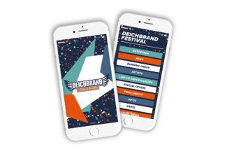 DEICHBRAND App