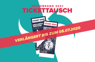 Ticketplattform online