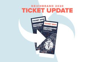 Ticket Update 2020