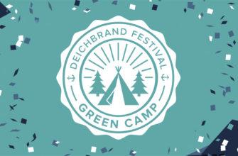Green Camp Anmeldung