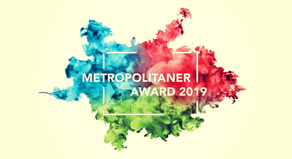 Gewinner Metropolitaner Award 2019