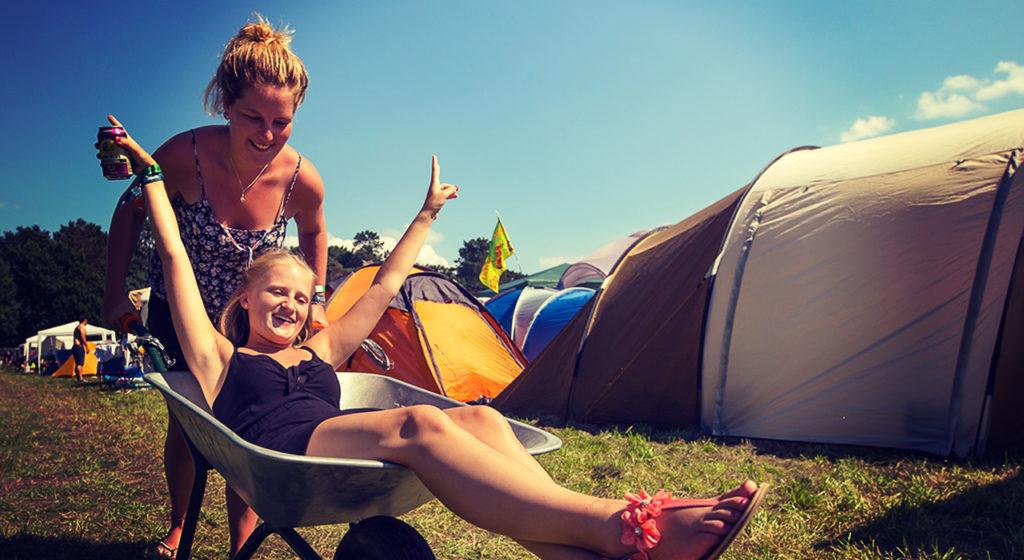 Deichbrand Camping