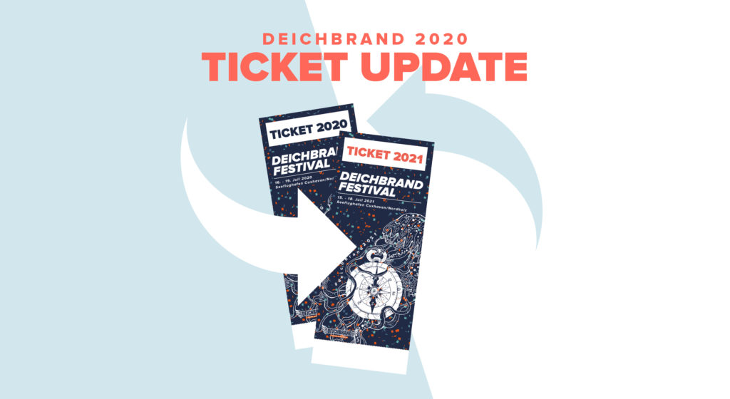 Ticket Update 2020