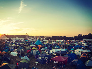 Regular Camping