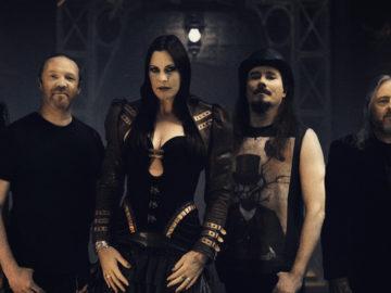 Nightwish zum Kopieren