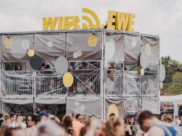 Festivalhotspot - Free Wifi